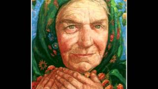 Анатолій Горчинський   Росте черешня в мами на городі