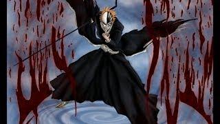 Bleach AMV - The Art Of Breaking