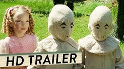 DIE INSEL DER BESONDEREN KINDER Trailer Deutsch German (HD)   Tim Burton, Fantasy USA 2016
