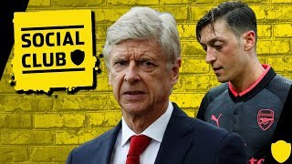 SAME OLD ARSENAL? | SOCIAL CLUB