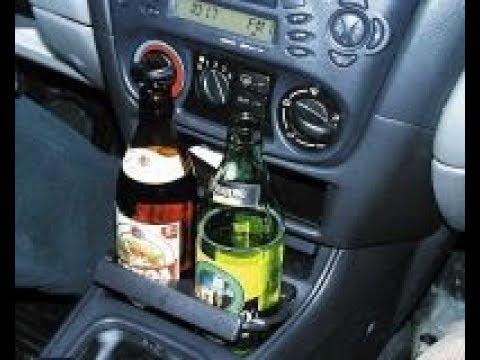 ГИБДД поймали пьяным соседа за рулем повторно! Что ему грозит?