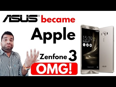 Asus Zenfone 3 India | MAD Pricing | My opinions not Review