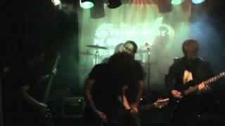 FUCK N ROLL Paranoid (Black Sabbath cover)