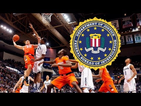 FBI Arrests College Basketball Coaches & Adidas exec for Cor