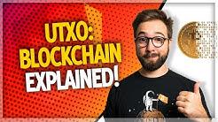 Blockchain Basics: Unspent Transaction Output (UTXO) Explained!