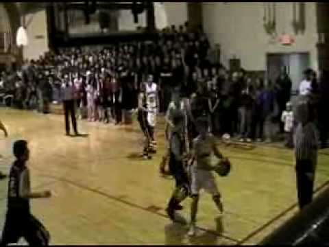 Mount Michael Benedictine School Basketball
