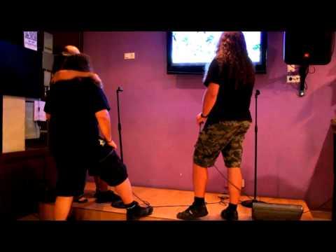 Making of Rock Arena (Sphinx) - Maná Karaoke Version