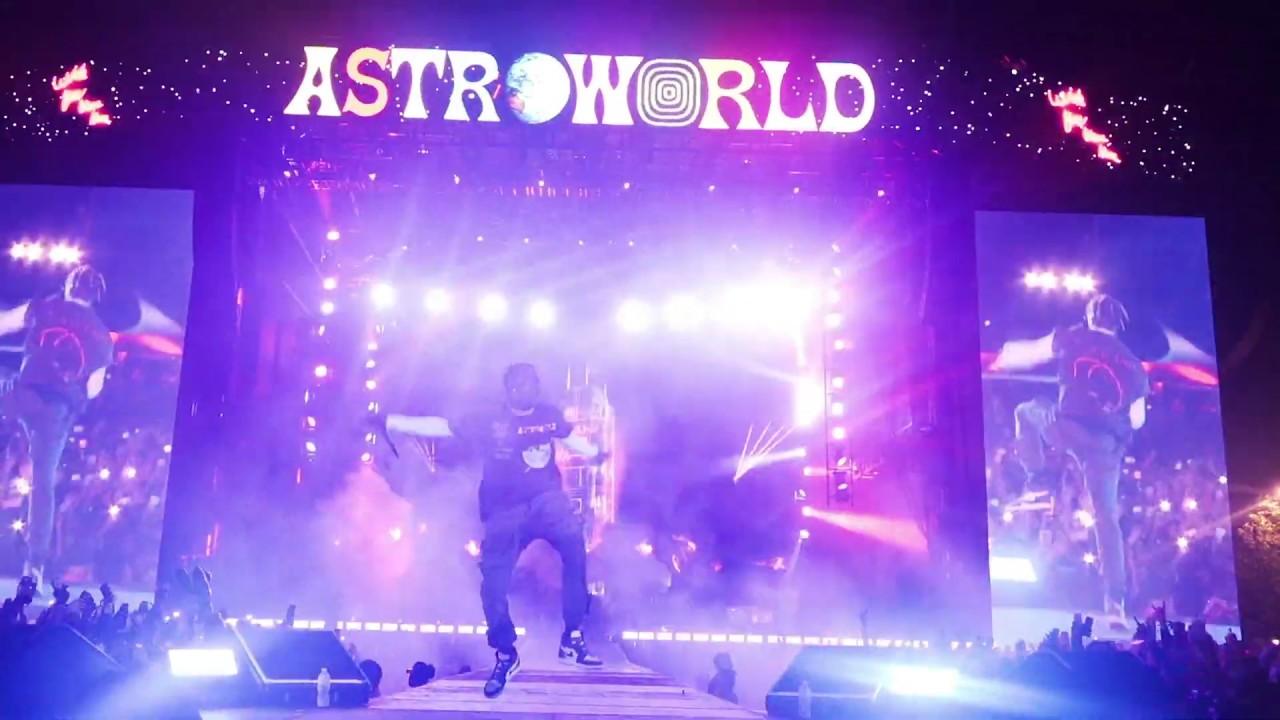 Astroworld Fest