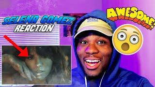 REACTION to Selena Gomez - Rare | Pop Music Reaction