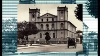 Aconteceu - Antiga Capela do Santíssimo - Catedral