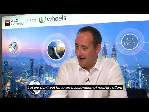 John Saffrett on Fleet & Mobility in 2020