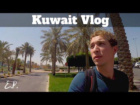 TRAVEL VLOG | Kuwait #4 Three weeks survived