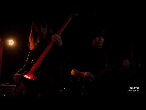 Alda live at Turf Club on December 28, 2017