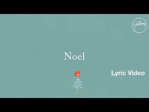 Noel Lyric Video - Hillsong Worship