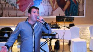 Nikos Minasidis веселишься и танцуешь Live 2013 Gruppa Casino