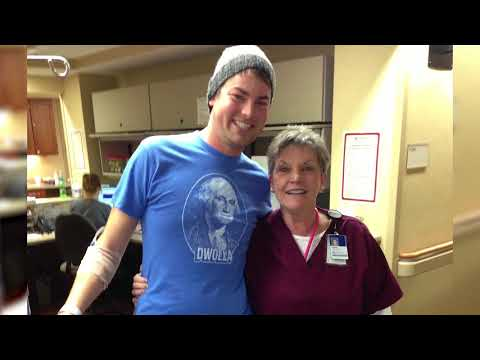 The Charlie Cutler Health & Wellness Endowment at John Stoddard Cancer Center