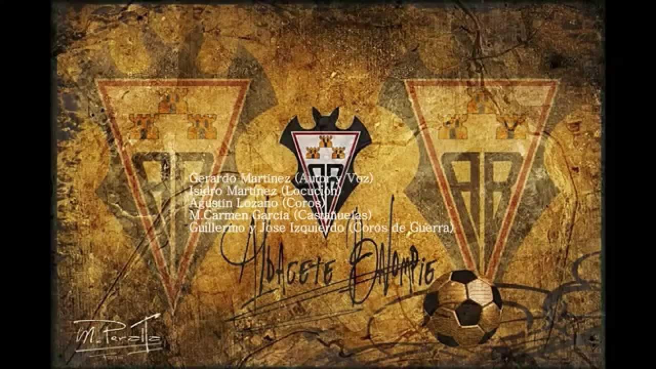 himno albacete balompie