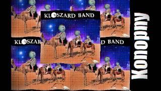 Kloszard Band - Wielbłąd Konopny