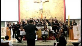 Corais de Bach - O Verbo se Fez Carne