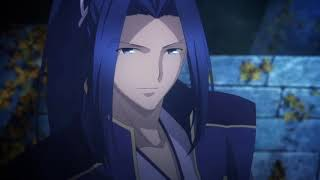 Fate/Stay Night [Unlimited Blade Works] - Sasaki Kojiro (Assassin) All moment (VOSTFR)