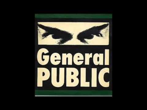 general public-as a matter of fact