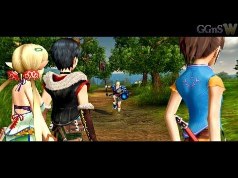 Ⓦ Grandia 3 - 1080p Gameplay on PCSX2 Emulator