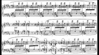 Pogorelich plays Ravel: Gaspard de la nuit (Ondine - Le Gibet - Scarbo)