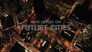 Shining a new light on future cities