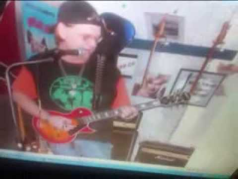 aint no sunshine / cover / by / lazy j and the o c freedom band / live in jacksonville beach fl.