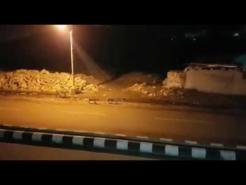 The lions kingdom's  in Sasan gir's village