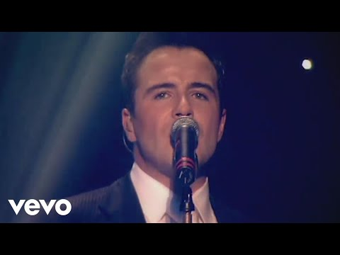 Westlife - World of Our Own (The Number Ones Tour '05)