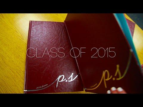 Plano Senior Student Life Class of 2015