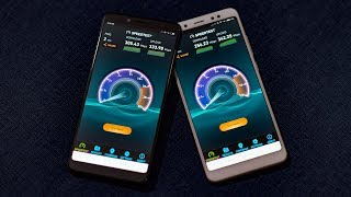 Redmi Note 5 Pro 6GB vs 4GB Speed Test Comparison - Which one should you get?