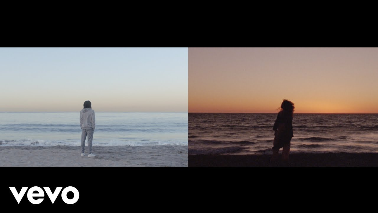 Daniel Caesar & H E R  - Best Part, a Visual
