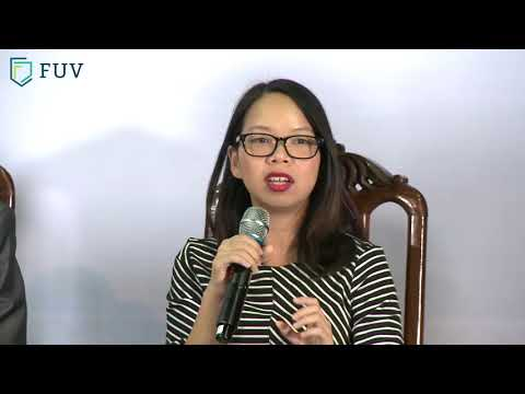 Liberal Arts Conference in Hanoi (Part 1)