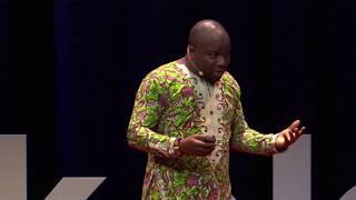 Kings of Africa's Economy | Eric Osiakwan | TEDxBerkeley