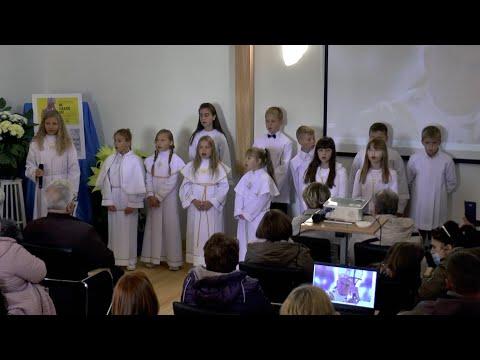 """""""Non Abiate Paura"""". Koncert z okazji XXI Dnia Papieskiego w Komarnie"""