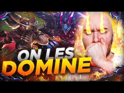 Vidéo d'Alderiate : CONDENSÉ ALDERIATE #24 DOMINATION