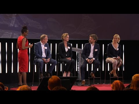 Panel of mayors: Launch of EAT Nordic Cities Initiative