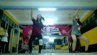[Practice] 7/11 - Beyonce | choreo by Mai Kì