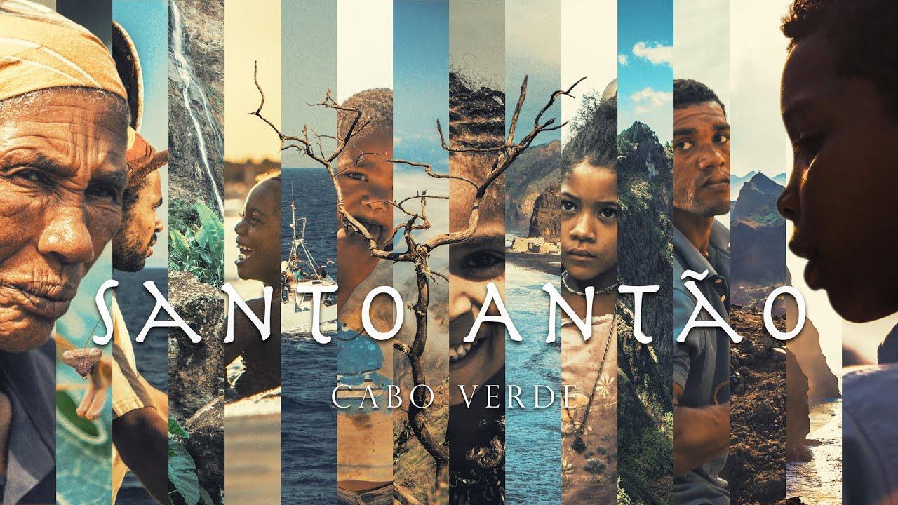 Santo Antão - Cap Vert
