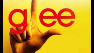 I Kissed A Girl Glee