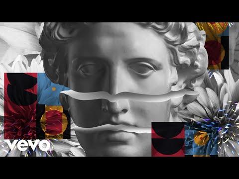Morat - Labios Rotos (Lyric Video)