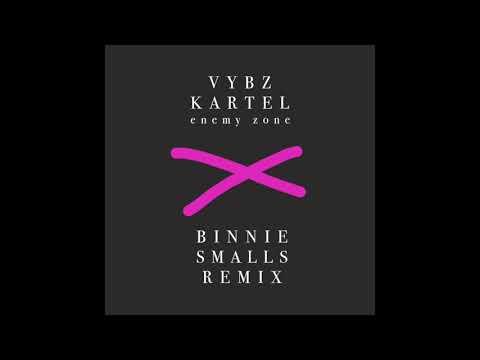 Vybz Kartel x Enemy Zone (Binnie Smalls Remix)
