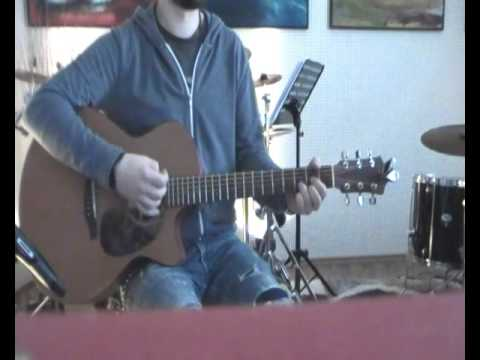 Kenny Chesney - She\'s got it all chords/cover - YouTube