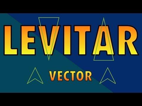 Trailer do filme Levitação