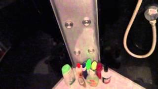 Душевая кабинка 80*80 с музыкой(, 2015-10-01T08:29:16.000Z)