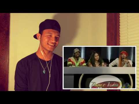 dharmesh sir audition | reaction