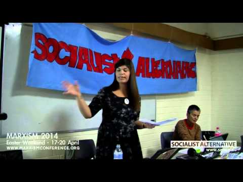 Class in the classroom: Social inequality and education today - Manolya Moustafa @ Marxism 2013
