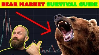 How to Survive a Crypto Bear Market